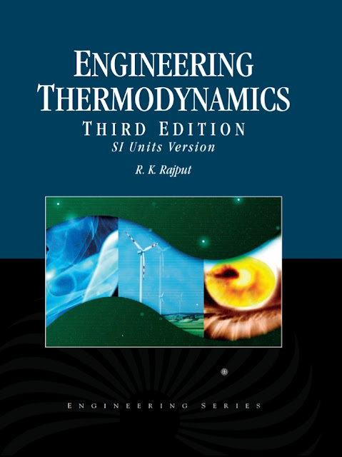 Engineering Thermodynamics By rk rajput