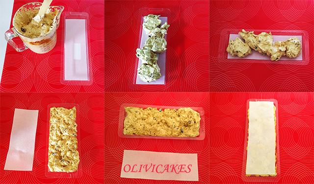 OLIVICAKES