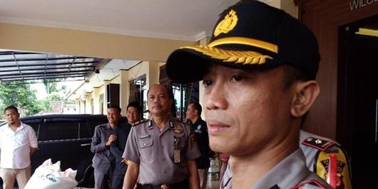 Dituduh Menangkan Jokowi, Kapolres Garut Klarifikasi ke Polda Jabar