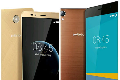 Perbandingan Infinix Note 2 dan Hot Note
