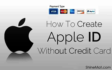 create apple id for free of charge