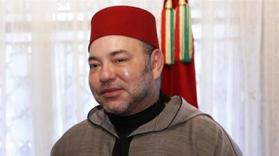 Raja Maroko Siap Jadi Penengah Konflik Qatar vs Saudi Cs