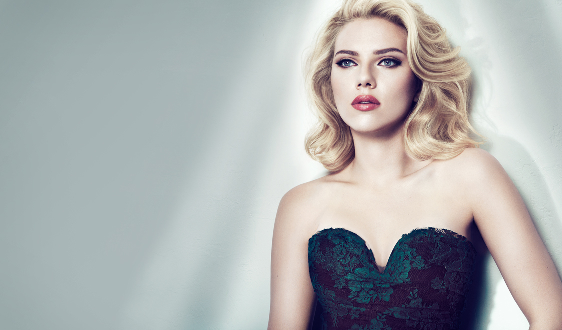 STARS WALLPAPER: Scarlett Johansson HD Wallpapers Free