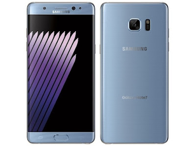 Galaxy Note 7 Features and Price - TechinDroid.com