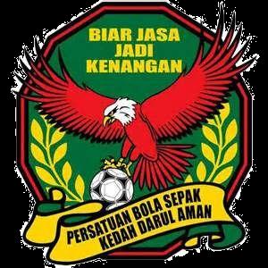 Pemain Kedah 2017 Helang Merah