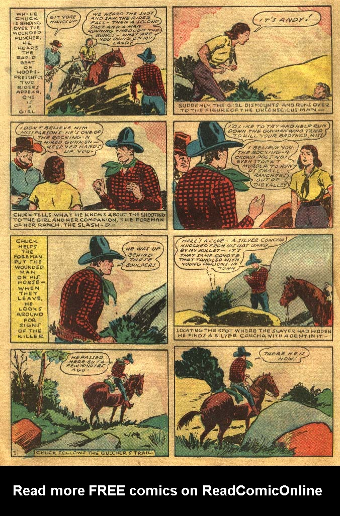 Action Comics (1938) 22 Page 25