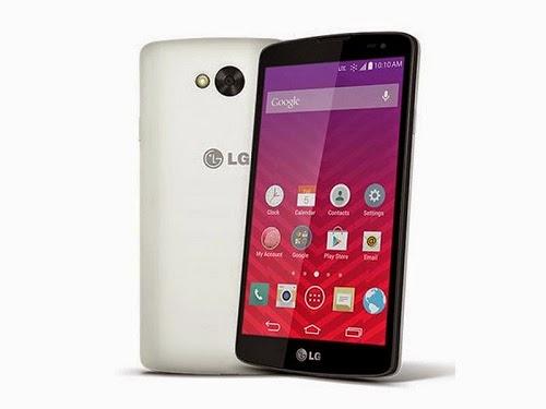 Harga dan Spesifikasi LG Tribute Terbaru