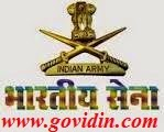 Indian Army Recruitment for Education Havildar Posts 2015-16 (334 Vacancies)