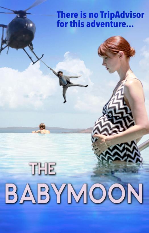 Chuyến Đi Kì Lạ - The Babymoon (2017)