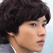 Kento Yamazaki sebagai Yuki Hase