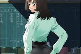 Panty Flash Teacher [Sin Censura] 2/2 HD ligero [Sub Español] [Mega - Mediafire - Openload]