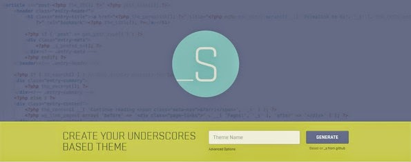 5 Best Starter or Skeleton WordPress Themes for Web Developers