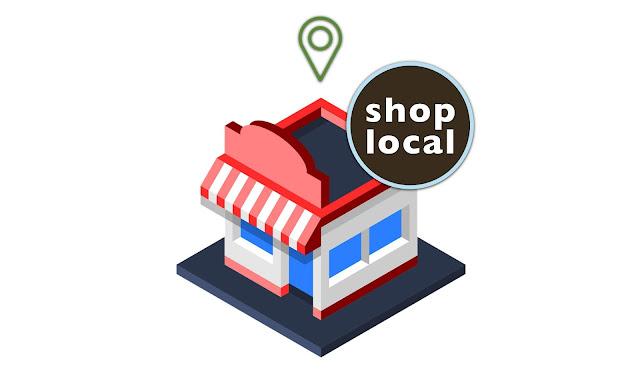 seo bisnis lokal