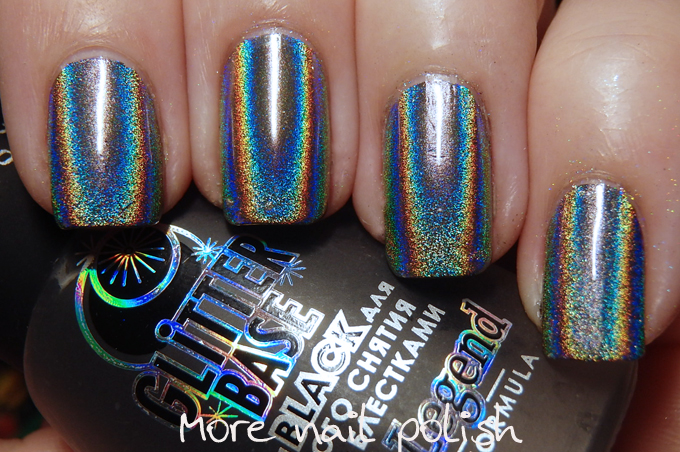 The Polish Chrome Wars Part 4 What Top Coats Can You Use More Nail Polish