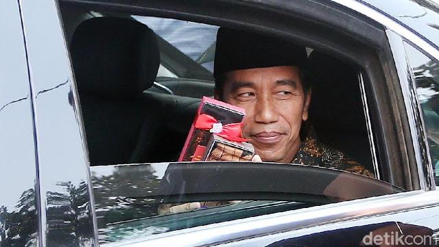 BPN: Jokowi Kehilangan Kepercayaan dari Masyarakat