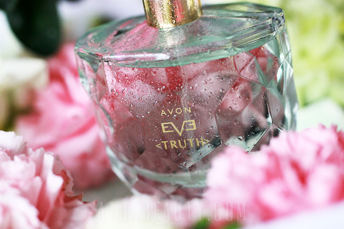 AVON Eve Truth EDP