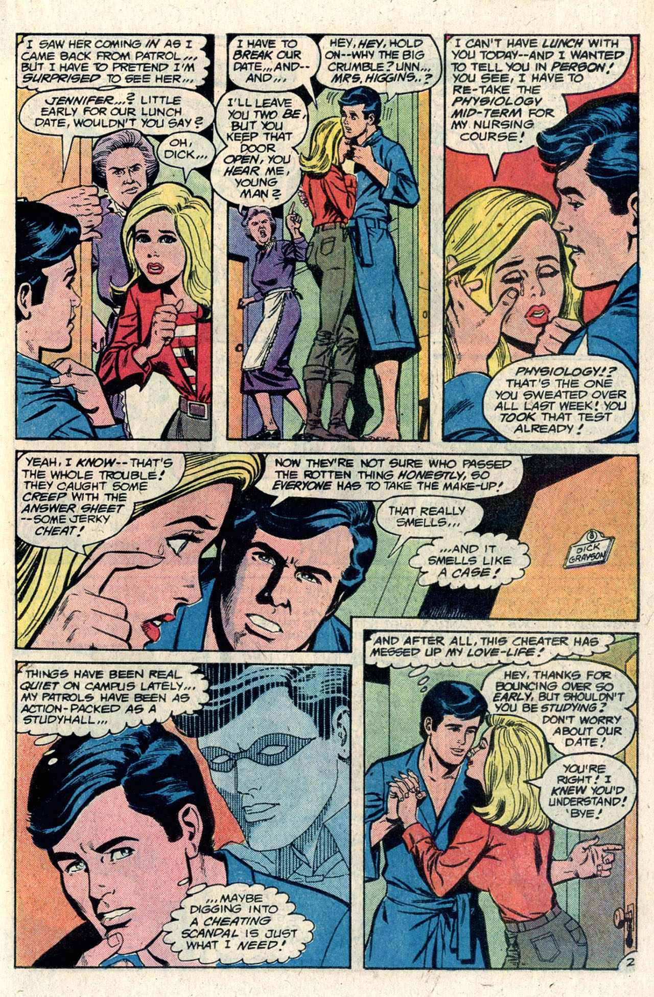 Detective Comics (1937) 490 Page 44