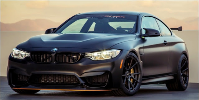 2019 BMW M4 Design, Release Date And Price