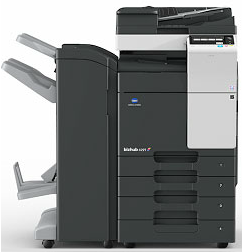 Konica Minolta Bizhub C287 Driver Download