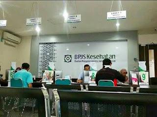 Alamat Kantor Cabang Dan KLOK BPJS Kesehatan Di Seluruh Sulawesi Selatan