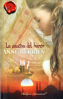 Anne Herries - La Cautiva Del Harén