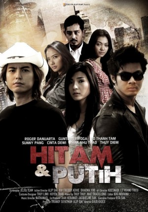 Image result for Hitam dan Putih (2017)