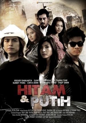 Image result for Hitam dan Putih (2017)