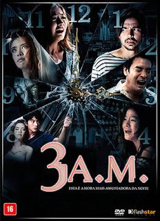 3 A.M. - HDRip Dual Áudio