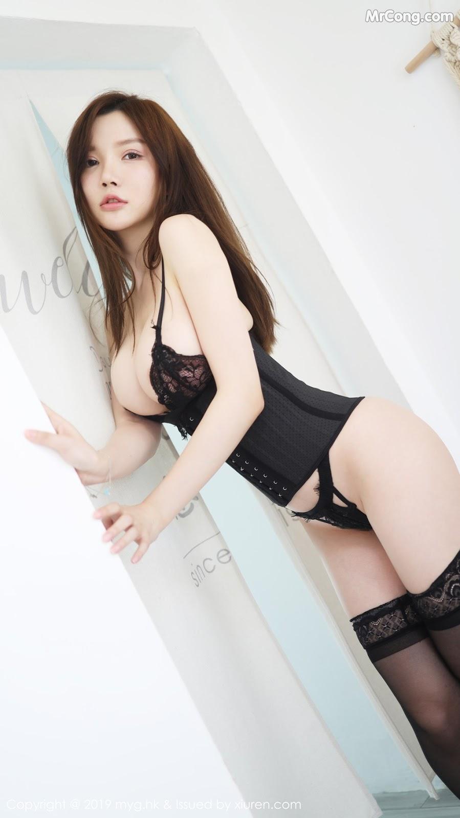 Image MyGirl-Vol.386-Mini-MrCong.com-011 in post MyGirl Vol.386: 糯美子Mini (101 ảnh)
