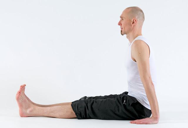 Yoga đã giúp tôi vượt qua những áp lực như thế nào?
