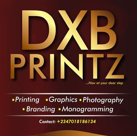 DXB Printz