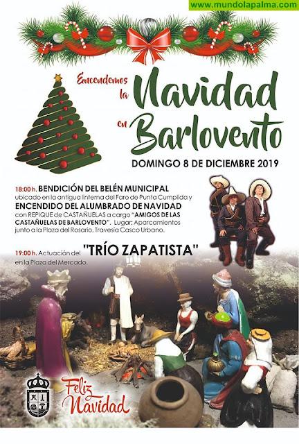 Encendemos La Navidad en Barlovento