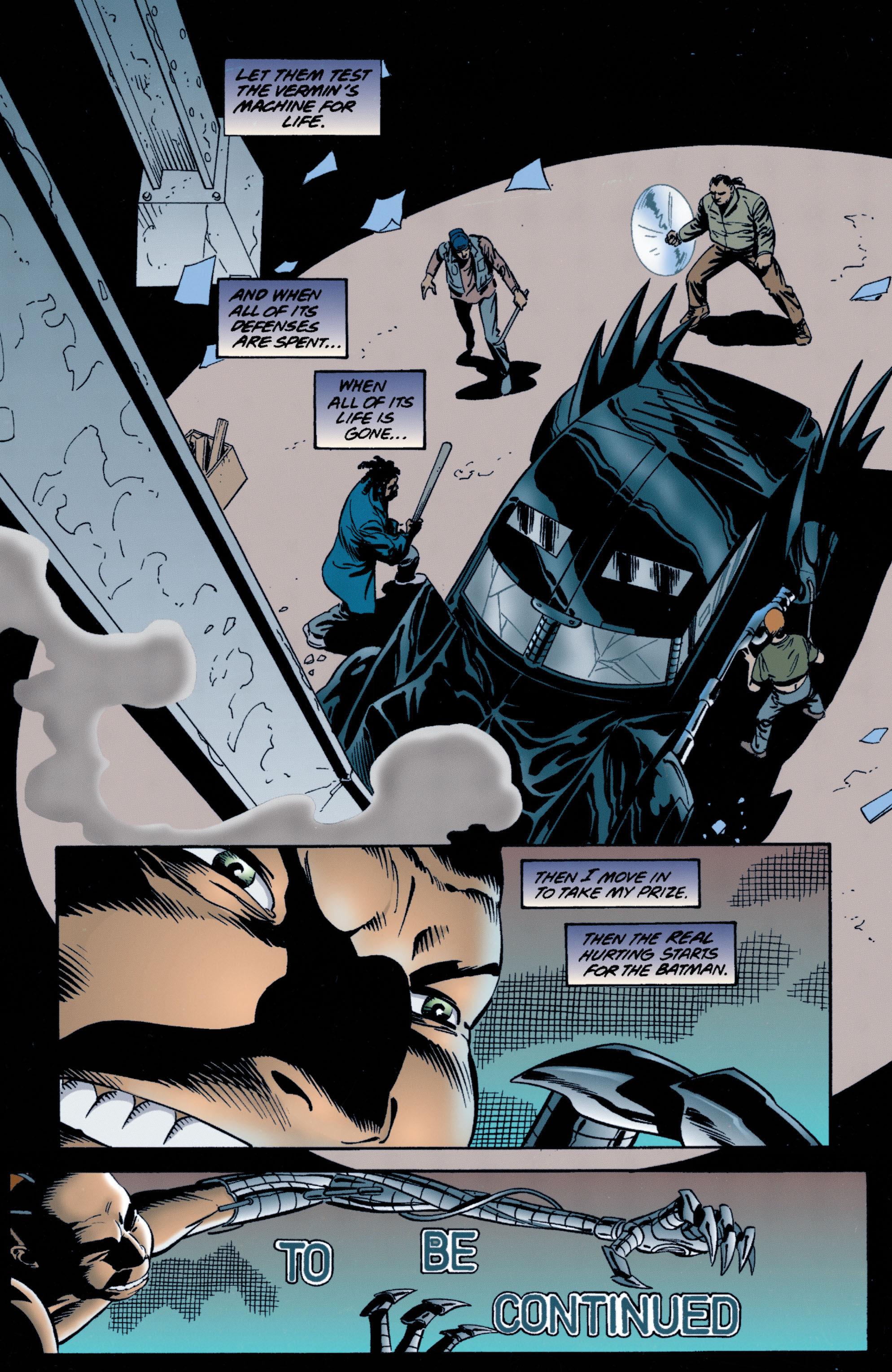 Detective Comics (1937) 717 Page 21