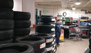 Costco Tires Waipio