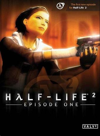 Half-Life 2 Episodio 1
