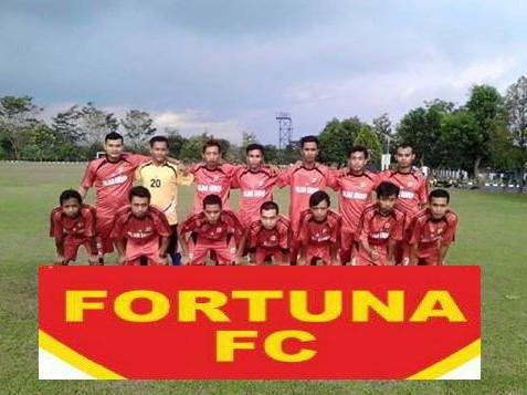 FORTUNA FC