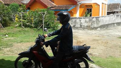 PENGALAMAN BELAJJAR NAIK MOTOR HINGGA MAHIR SAMPAI SEKARANG