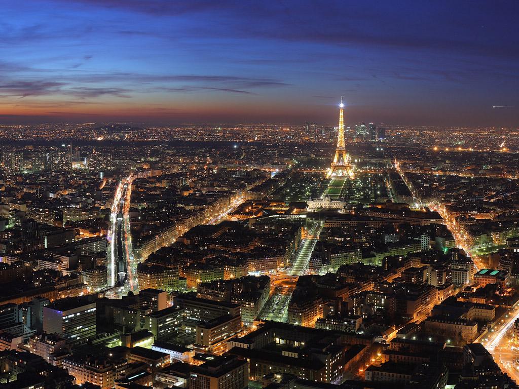 The hotel Paris France
