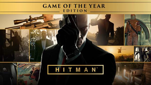 Daftar Game Terbaik November 2017