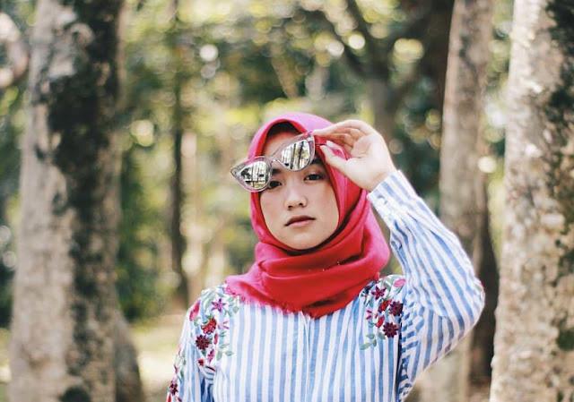 Model Hukoci Cianjur