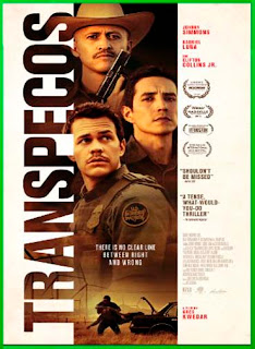 Transpecos (2016) | DVDRip Latino HD GDrive 1 Link