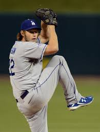 Ace Clayton Kershaw - 56-25 in the last three years
