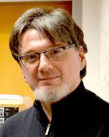 Christian Lukas. (Foto: Peter Dziadek)