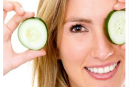 Know the benefits and efficacy of Cucumber for the incredible Eyes