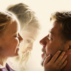 Poster Fathers and Daughters 2015