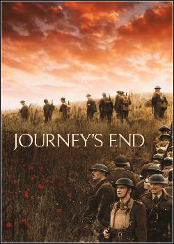 Journey's End Dublado