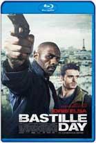 Atentado en París (2016) HD 720p Latino