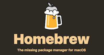 installing homebrew in macos Sierra