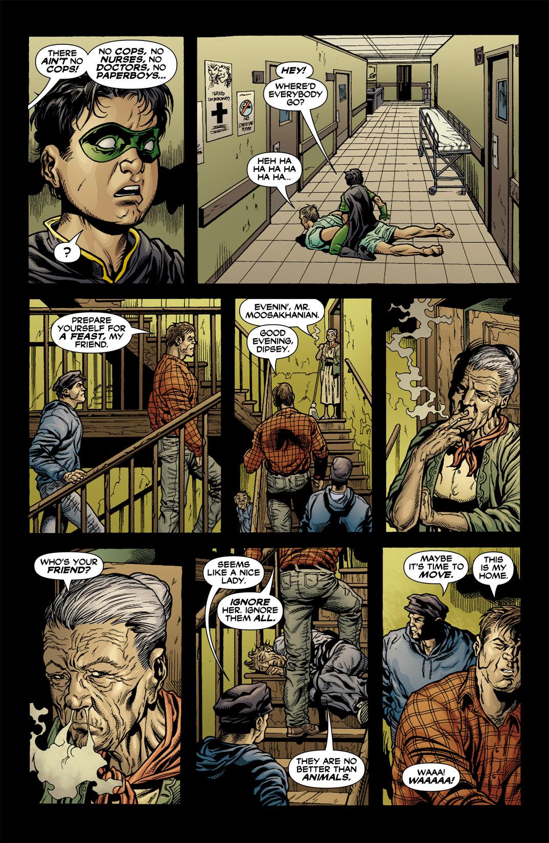 Detective Comics (1937) 808 Page 13