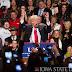 """Donald Trump : """"Les médias malhonnêtes passent sous silence des attentats en Europe"""""""